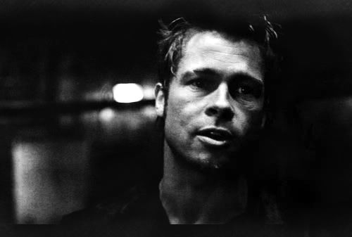tyler durden quotes. Fight Club: Why Tyler Durden