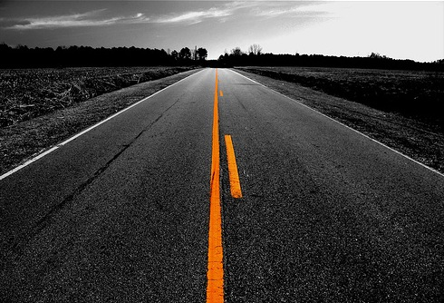 Open Road after Quitting