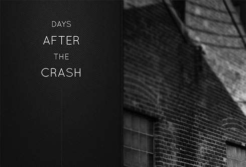 Days After the Crash Foreword