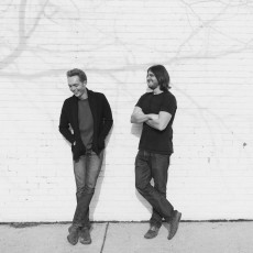 The Minimalists, photo by Joshua Weaver