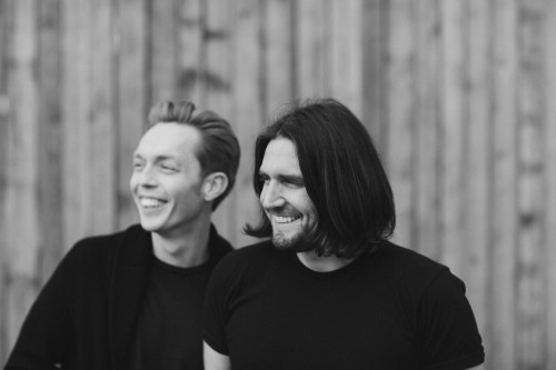 Tuesdays with The Minimalists, photo by Joshua Weaver