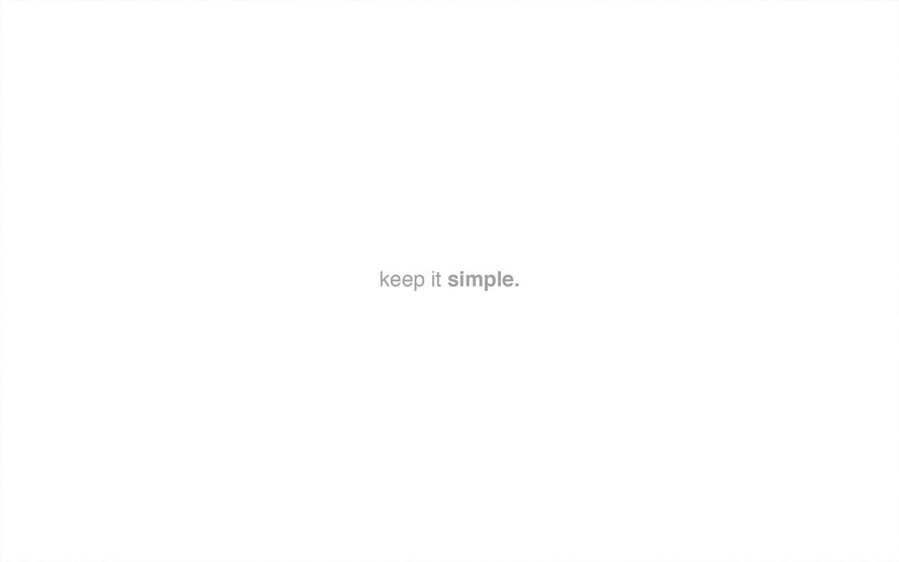 And If You Want The Keep It Simple Desktop Background Can For Free
