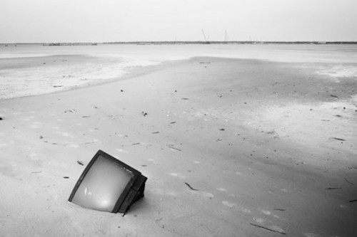 Image result for do not own a television