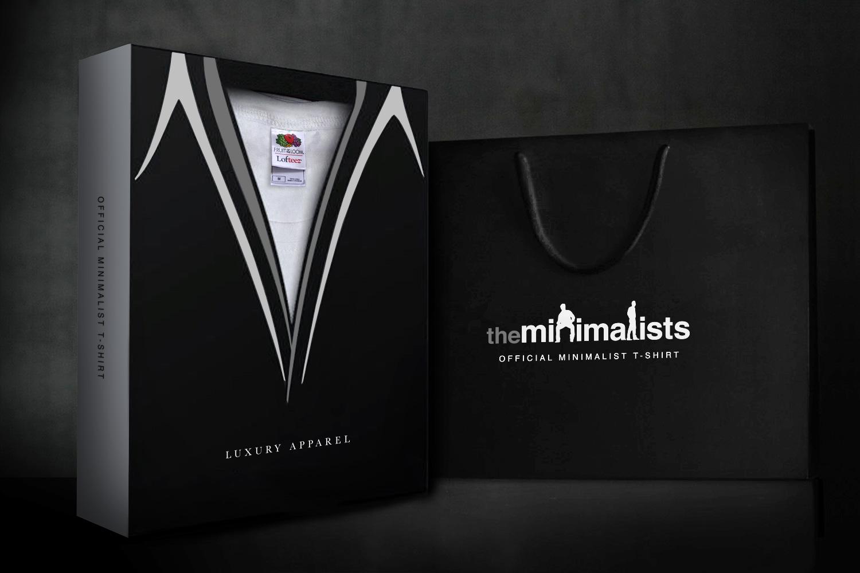 The Minimalists Less Is Now Tour April
