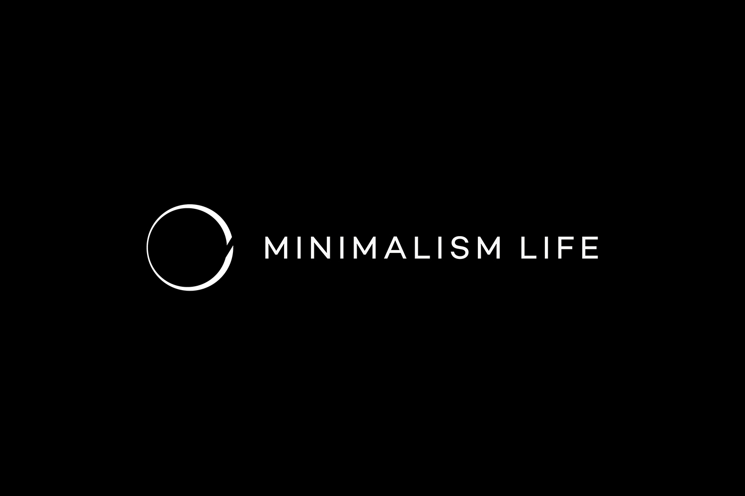 Wall Tv Design Minimalism Life The Minimalists