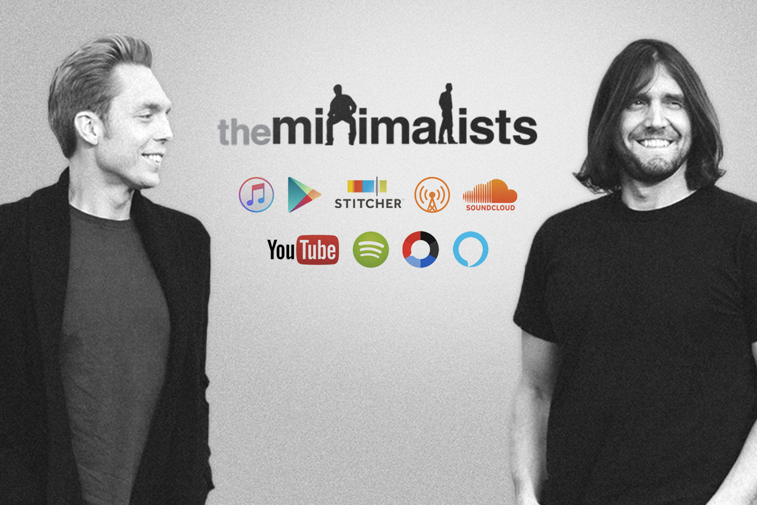 The Minimalists Podcast | The Minimalists