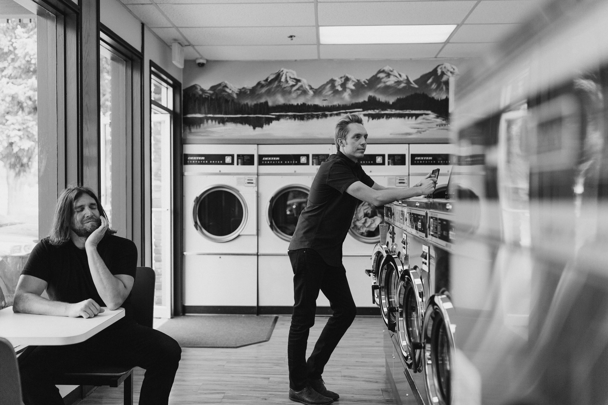 About joshua ryan the minimalists for Who started minimalism