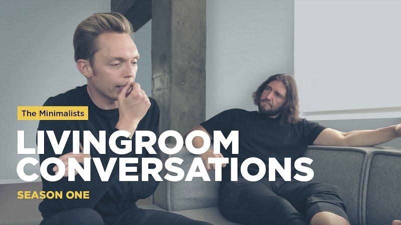 Livingroom Conversations