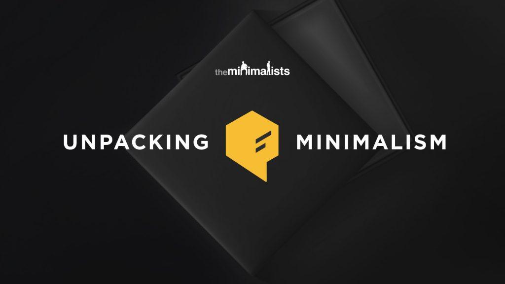 Unpacking Minimalism