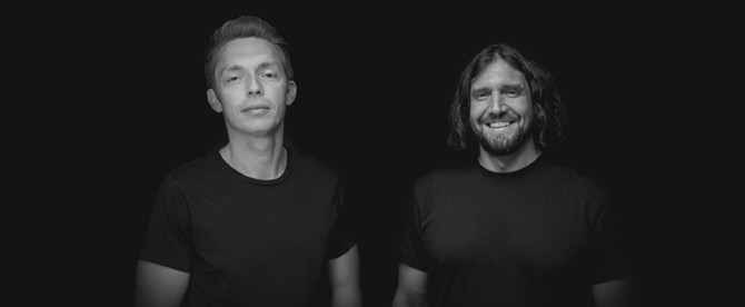 About Joshua & Ryan | The Minimalists